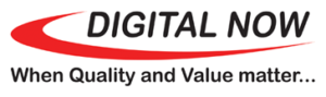 Digital Now Inc. Logo
